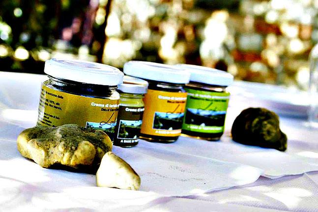 truffle Etesiaca itinerari di vino blog