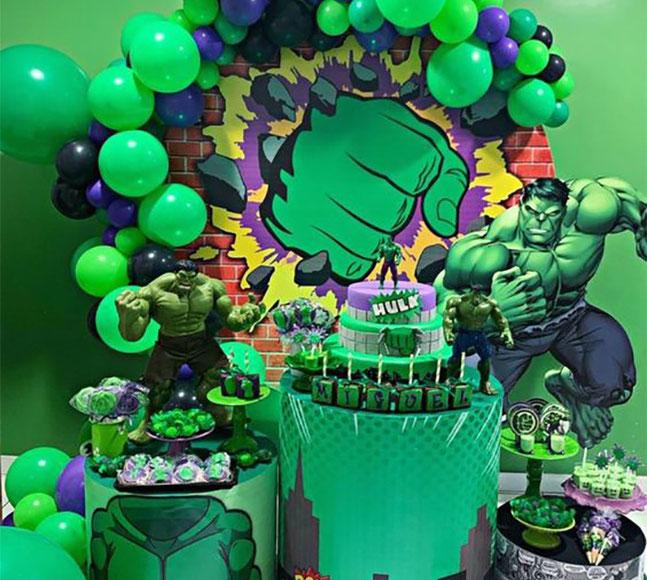 10 decoraciones de cumpleaños de niño