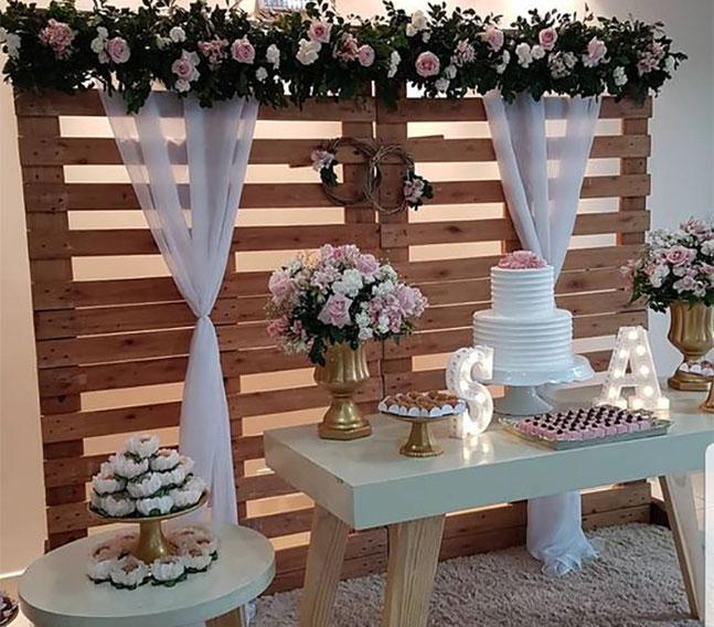 decoracion vintage para boda