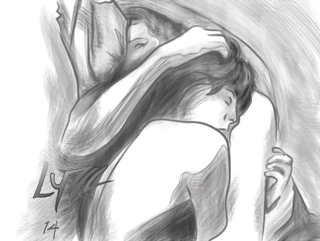 illustrator Lyzzz