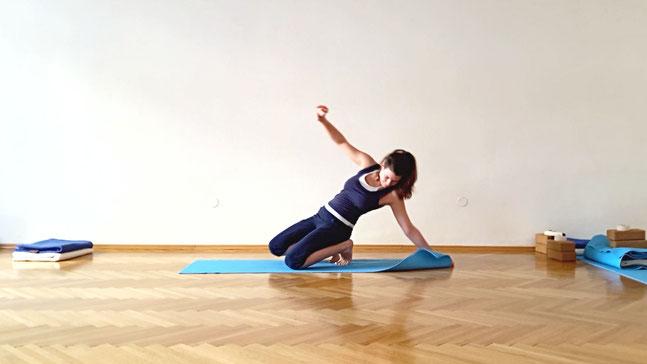 5 Jahre selbstständig mit Yoga - Business-Erkenntnisse & Tipps