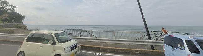 姥ヶ谷2 湘南サーフポイント 鎌倉エリア サーファーズオーシャンSurfersOcean
