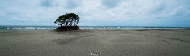 片貝中央2 千葉サーフポイント 山武エリア サーファーズオーシャンSurfersOcean