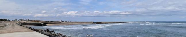 野手浜2 千葉サーフポイント 匝瑳エリア サーファーズオーシャンSurfersOcean
