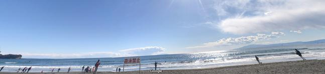橋前2 湘南サーフポイント 藤沢エリア サーファーズオーシャンSurfersOcean