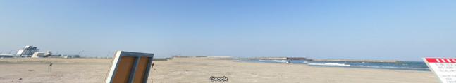 片貝漁港2 千葉サーフポイント 山武エリア サーファーズオーシャンSurfersOcean