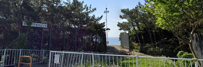 虹ヶ浜2 湘南サーフポイント 平塚・大磯エリア サーファーズオーシャンSurfersOcean