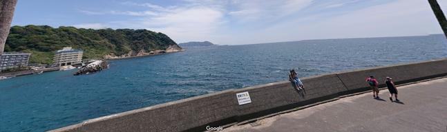 大崎2 湘南サーフポイント 逗子・葉山エリア サーファーズオーシャンSurfersOcean