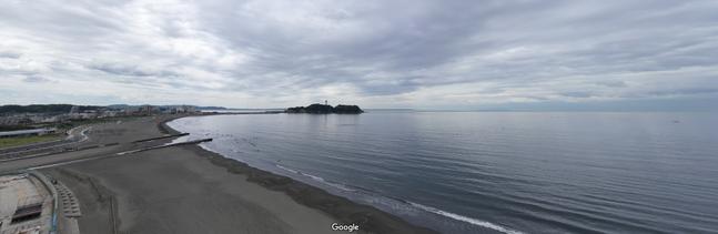 鵠沼(スケートパーク前)2 湘南サーフポイント 藤沢エリア サーファーズオーシャンSurfersOcean