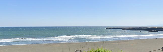 大磯2 湘南サーフポイント 平塚・大磯エリア サーファーズオーシャンSurfersOcean
