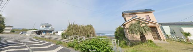 千歳2 千葉サーフポイント 南房総エリア サーファーズオーシャンSurfersOcean
