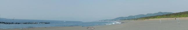 袖ヶ浜2 湘南サーフポイント 平塚・大磯エリア サーファーズオーシャンSurfersOcean