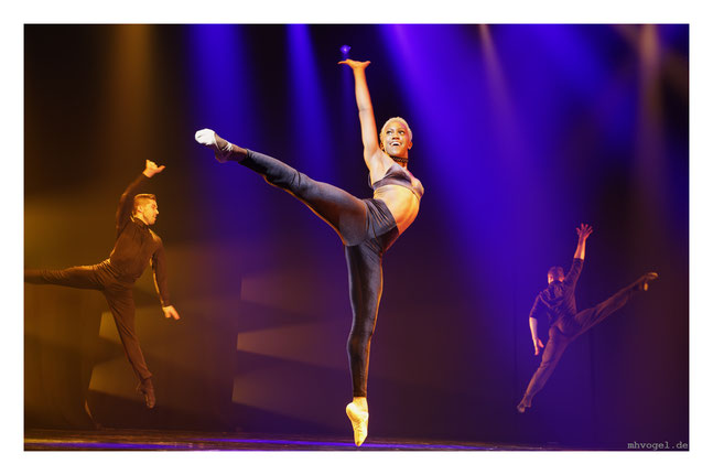 rock the ballett X / berlin.DE // photo and copyright by manfred h. vogel / mhvogel.de