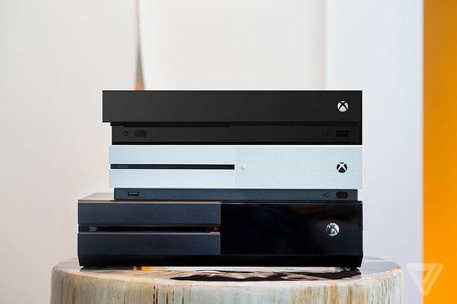 Lohnt Sich Die Xbox One X Crazyfamilycyfys Webseite