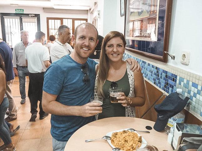 Granada Tapas Tour