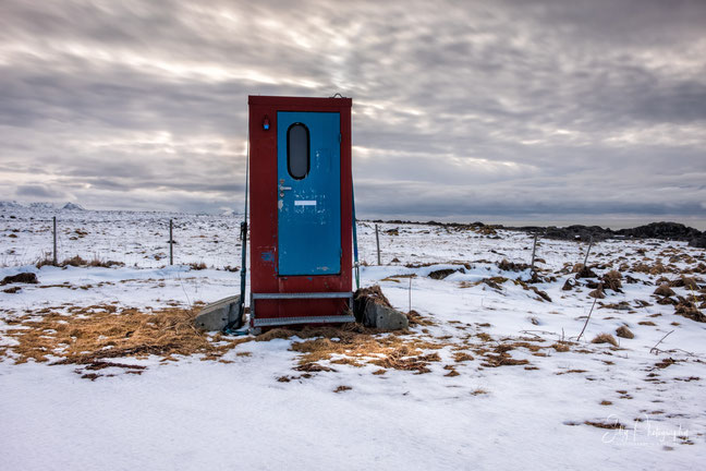 Lofoten, Langzeitbelichtung, 2019, © Silly Photography
