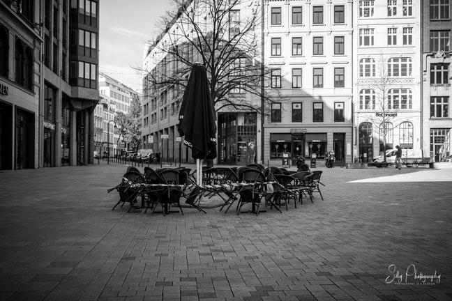 Hamburg, Streetfotografie, 2020, © Silly Photography