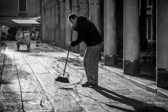Italien / Venedig 2017
