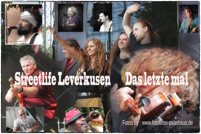 News zum Streetlife in Leverkusen
