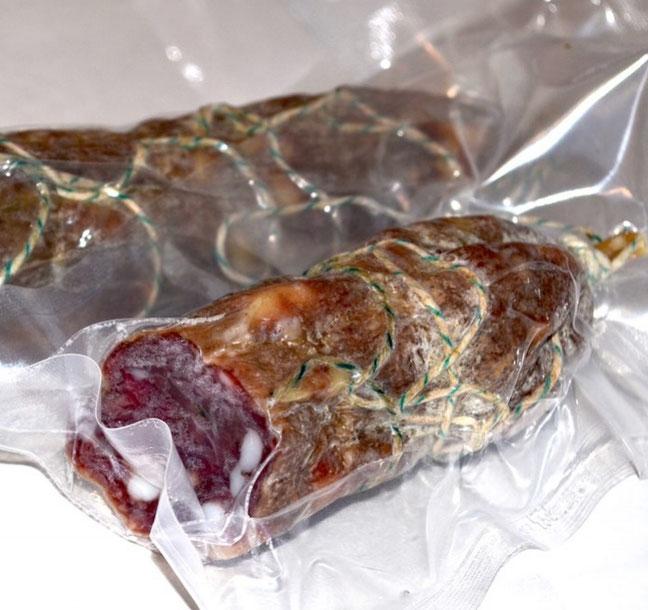 salame senza conservanti naturale