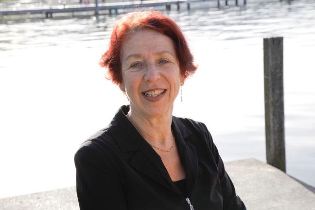 Susanna Baltensperger, Tastenfrau