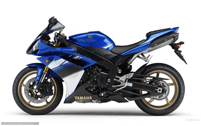 Yamaha R1 Fault Codes List