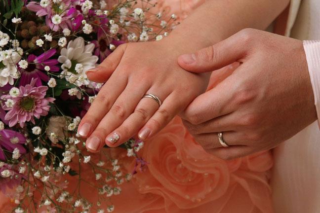 結婚指輪を手作りにして良かった事