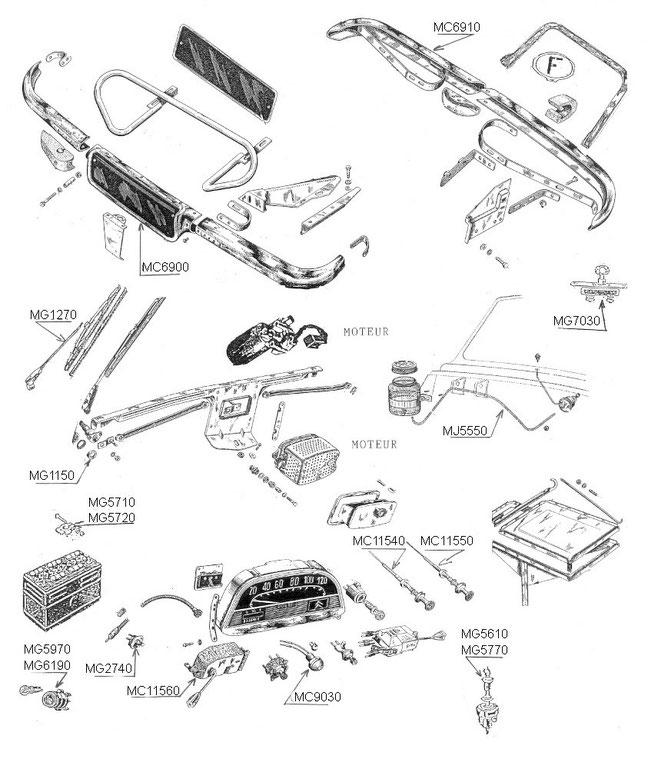 Accessoires [2/2]