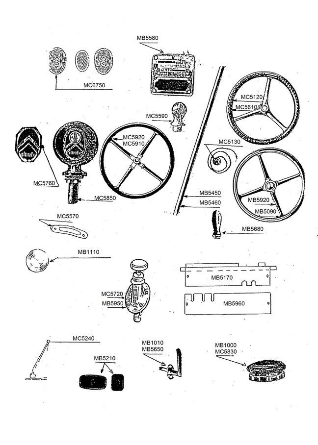 Accessoires [1/2]