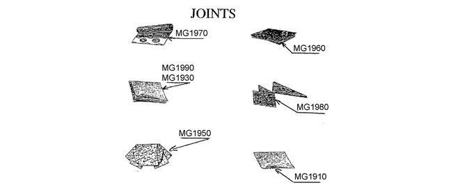 Joints moteur