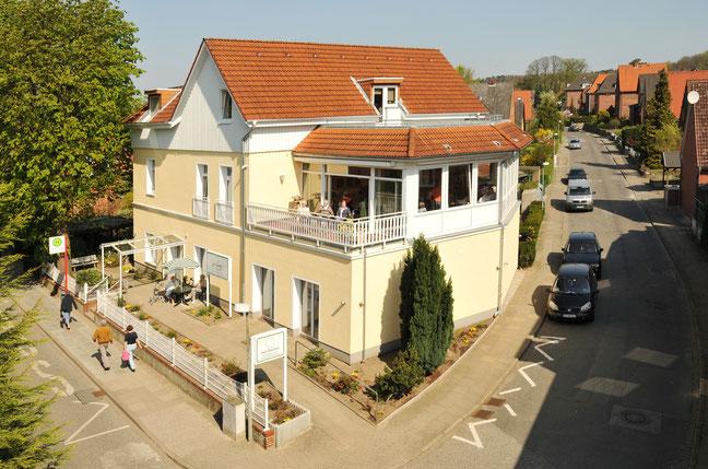 Haus Elbsonne - Altenheime Apel