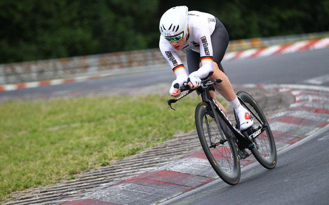 Zeitfahren Rad am Ring 2015 © Pressebild