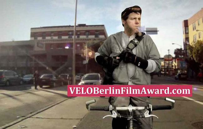 Motherf*ing Bike – VeloBerlin Film Award Gewinner 2014 © VeloBerlin