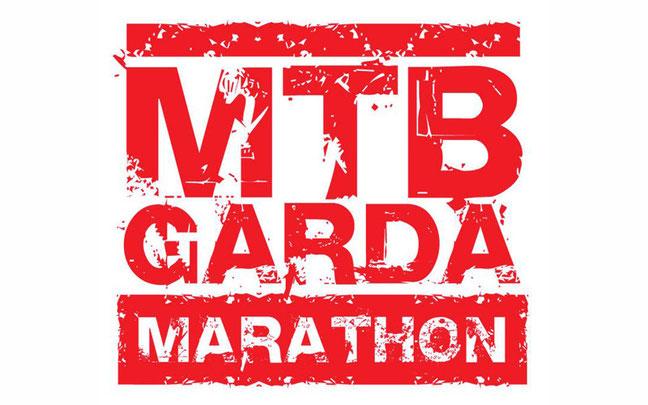 Logo MTB Garda Marathon ©www.bikeandmore.it