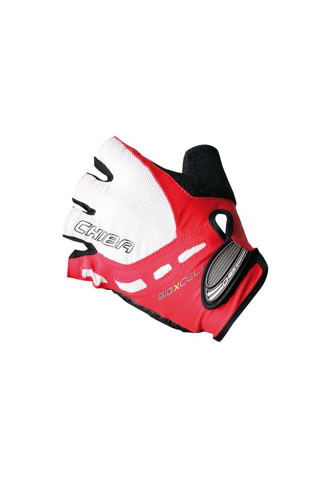 verhindert einschlafende Hände Chiba BioXcell Touring Premium Radhandschuh