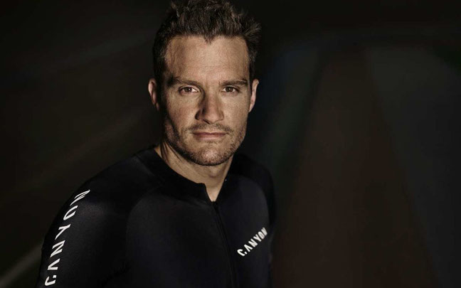 Jan Frodeno © Canyon Bicycles/Tino Pohlmann