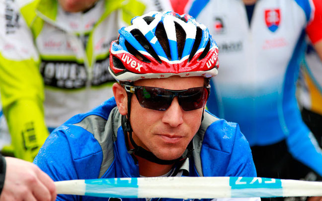 Francis Mourey (Fra) wird der Gejagte sein ©radsportphoto.net/Steffen Müssiggang