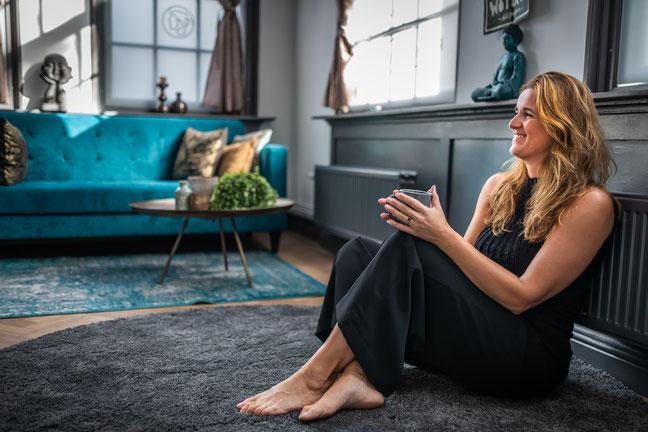 Kim Kromwijk-Lub Relatietherapeut