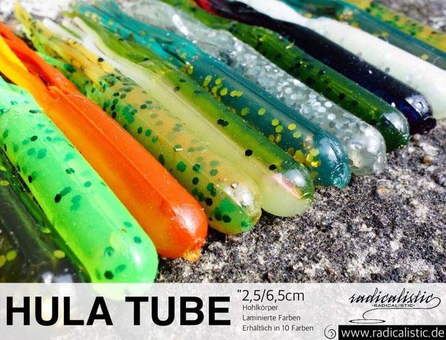 hula tube