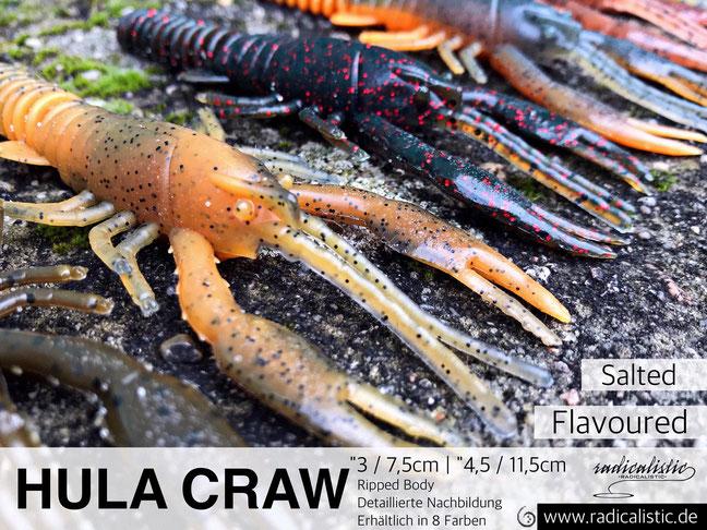 hula craw