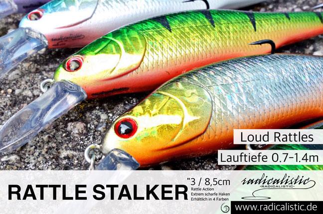 Rattle Stalker