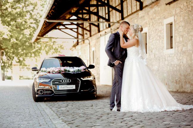 Fotograf, Hochzeitsfotograf Wolfsburg