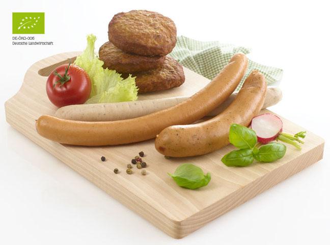 Buschmanns Bio-Produkte
