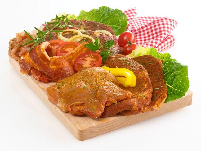 Buschmanns Fleischzubereitungen