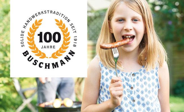 100 Jahre Buschmann – solide Handwerkstradition seit 1918. Foto: © Highwaystarz Photography, istockphoto.com