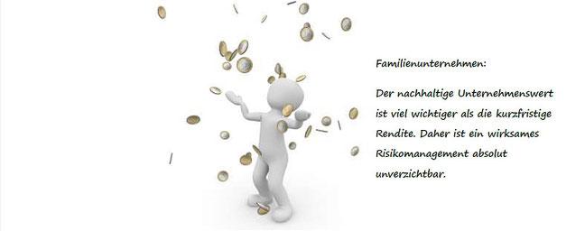 Familienunternehmen: Unternehmenswert sticht kurfristige Rendite