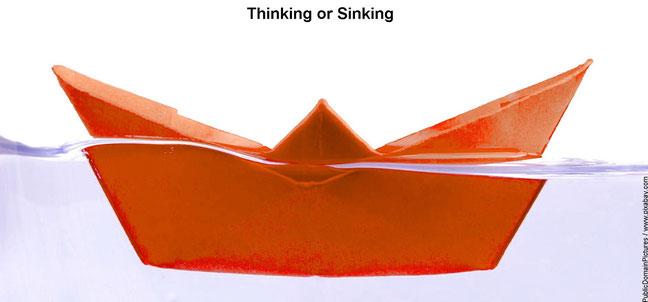 Risiko-Consulting: Über Gewinn oder Verlust entscheidet auch Ihr Risiko-Management.