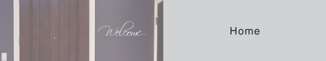 Home themed wall art sticker quotes, welcome, shoes off