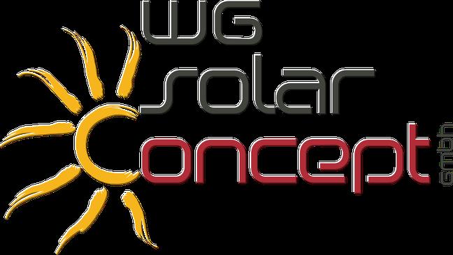 WG Solar Concept GmbH - Wir concepieren und realisieren Ihre Photovoltaikanlage