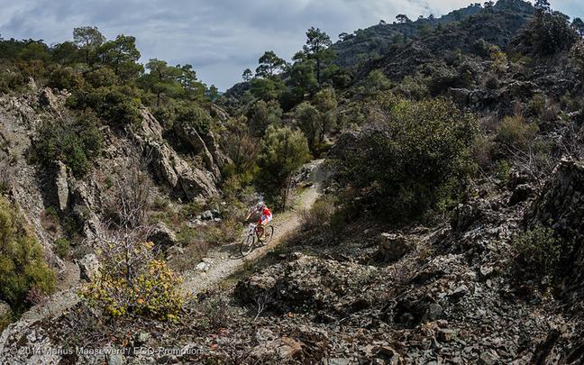 Wildromantisches Zypern © Marius Maasewerd/EGO-Promotion